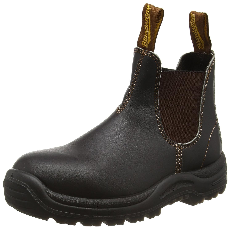 Blundstone 192 - Steel Toe Cap, Unisex Adults' Safety Boots Unisex Adults' Safety Boots