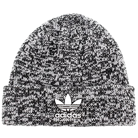 Amazon.com  adidas Men s Originals Trefoil Beanie eb88ca4a9