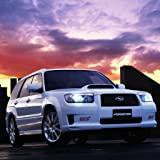 Strong Subaru Forester Live WP
