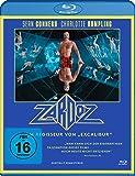 Zardoz [Blu-ray]
