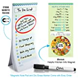 Smart Planner's Monthly Magnetic Refrigerator