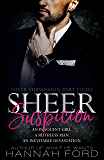 Sheer Suspicion (Sheer Submission, Part Eight)