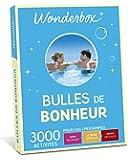 WONDERBOX - Coffret cadeau - BULLES DE BONHEUR