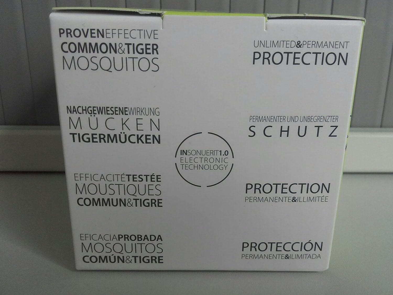 radarhealth mücken repeller haus, 1er pack (1 x 1 stück): amazon ... - Mücken Im Schlafzimmer