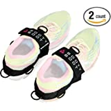 BOOTY BOOT – Multifunctional Glute Kickback and Leg Exercise Attachment Ankle Straps (Pair – 2 count) Strengthen Tone and Build Butt Quads Hamstrings Abductors and Adductors 100% GUARANTEED