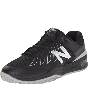 46eee150a22 New Balance Men s MC1006v1 Tennis Shoe