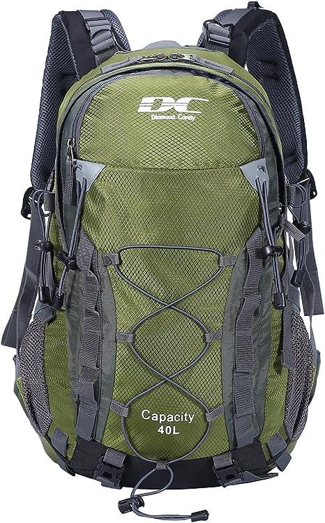 Durable Waterproof Camo Rain Cover for 20-40L Travel Hiking Rucksack Backpack