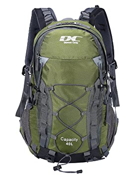 Diamond Candy Backpack for Hikers