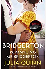 Bridgerton: Romancing Mr Bridgerton (Bridgertons Book 4): Inspiration for the Netflix Original Series Bridgerton: Penelope and Colin's story (Bridgerton Family) Kindle Edition