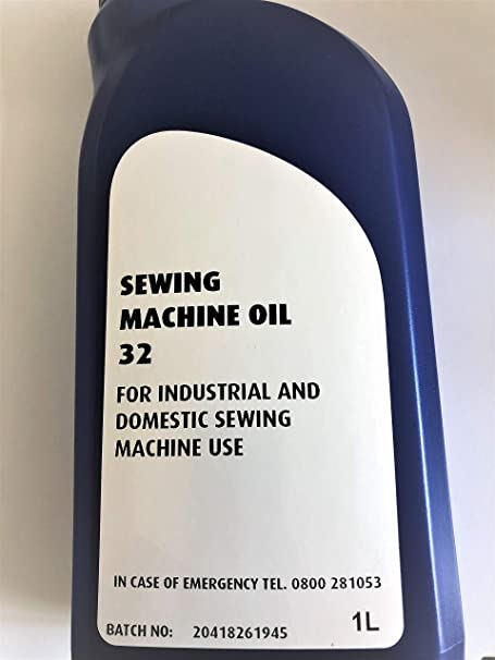Quality Industrial Sewing Machine Oil 40LtrSuitable For Most Inspiration Singer Industrial Sewing Machine Oil