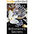 The Billionaire's Secrets (The Sinclairs Book 6)