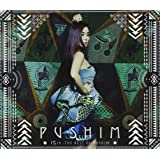 15th-THE BEST OF PUSHIM-(初回生産限定盤)(DVD付)