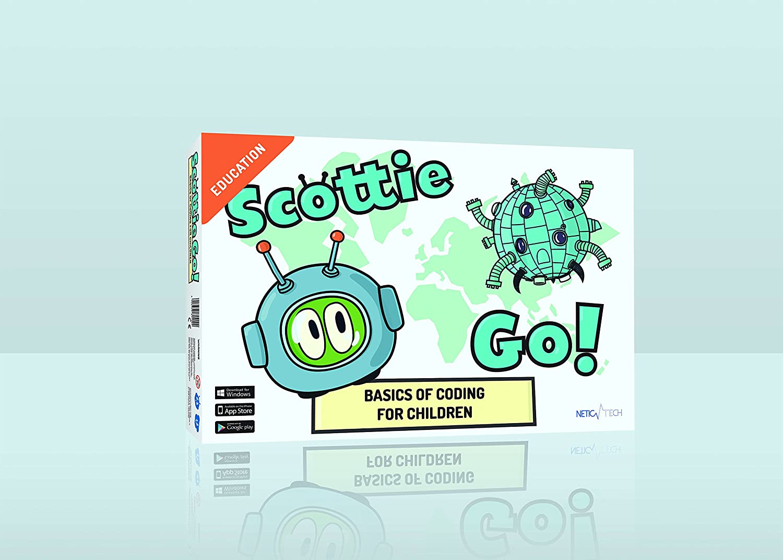 Netictech edu Scottie Go Discover The World Of Coding