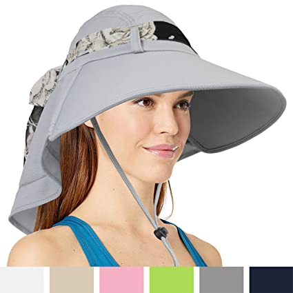 f9aae8b83d940 Amazon.com  Womens Sun Hat