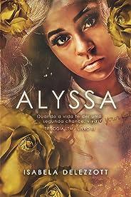 ALYSSA (Trilogia LTM Livro 3)