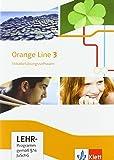 Orange Line 3.Vokabelübungssoftware. Ausgabe 2014