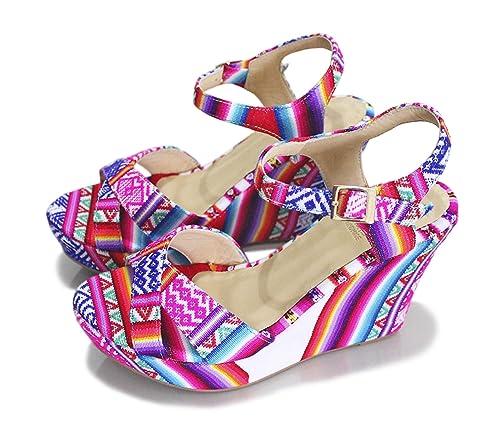 b6fe56940aca Peep Toe High Heels