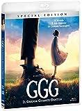 Il GGG - Il Grande Gigante Gentile (Blu-Ray)