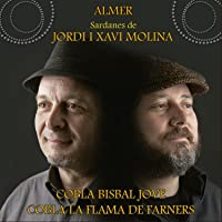 Almer (Sardanes de Jordi I Xavi Molina)