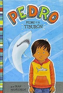 Amazon.com: Pedro el ninja (Pedro en español) (Spanish ...