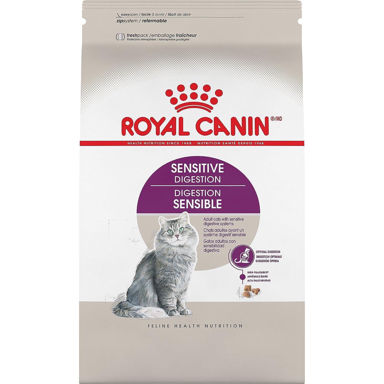 7 lb Royal Canin Feline Health Nutrition Sensitive Digestion Dry Adult Cat Food