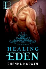 Healing Eden Kindle Edition