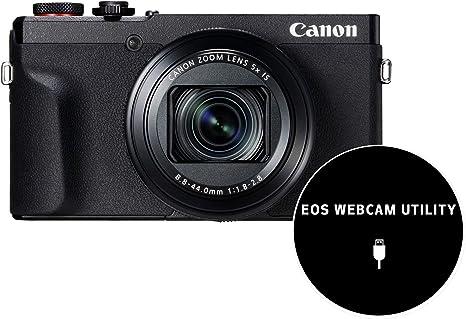 Canon Powershot G5 X Mark Ii Digitalkamera 3 Zoll Kamera
