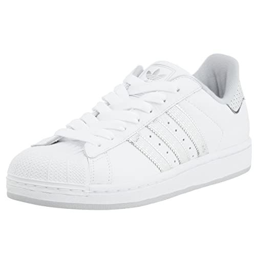 adidas Originals Superstar, Zapatillas Unisex Adulto, Blanco (White), 44: Amazon.es: Zapatos y complementos