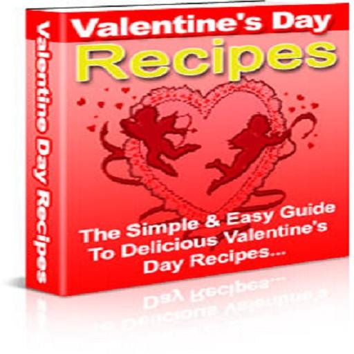 V-day Recipe Ideas