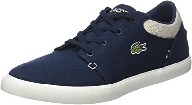 Lacoste Herren Bayliss 218 2 Cam Sneaker Blau