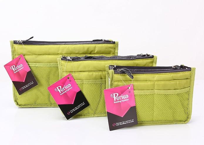Amazon.com: Periea bolso de mano organizador – Chelsy ...
