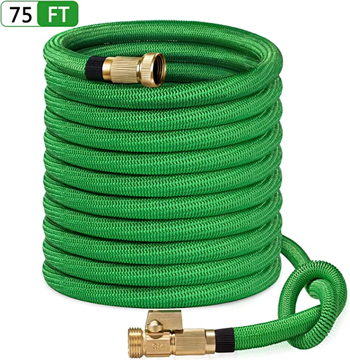 Top 10 Extra Long Black Rubber Garden Hose