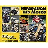 Revue Moto Technique : Réparation des motos