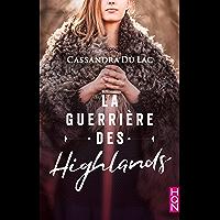 La guerrière des Highlands (HQN)