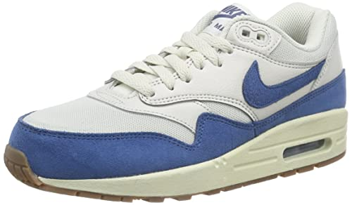chaussures de sport f6fc8 c6e39 Nike Air Max 1 Essential, Baskets Basses Femme: Amazon.fr ...