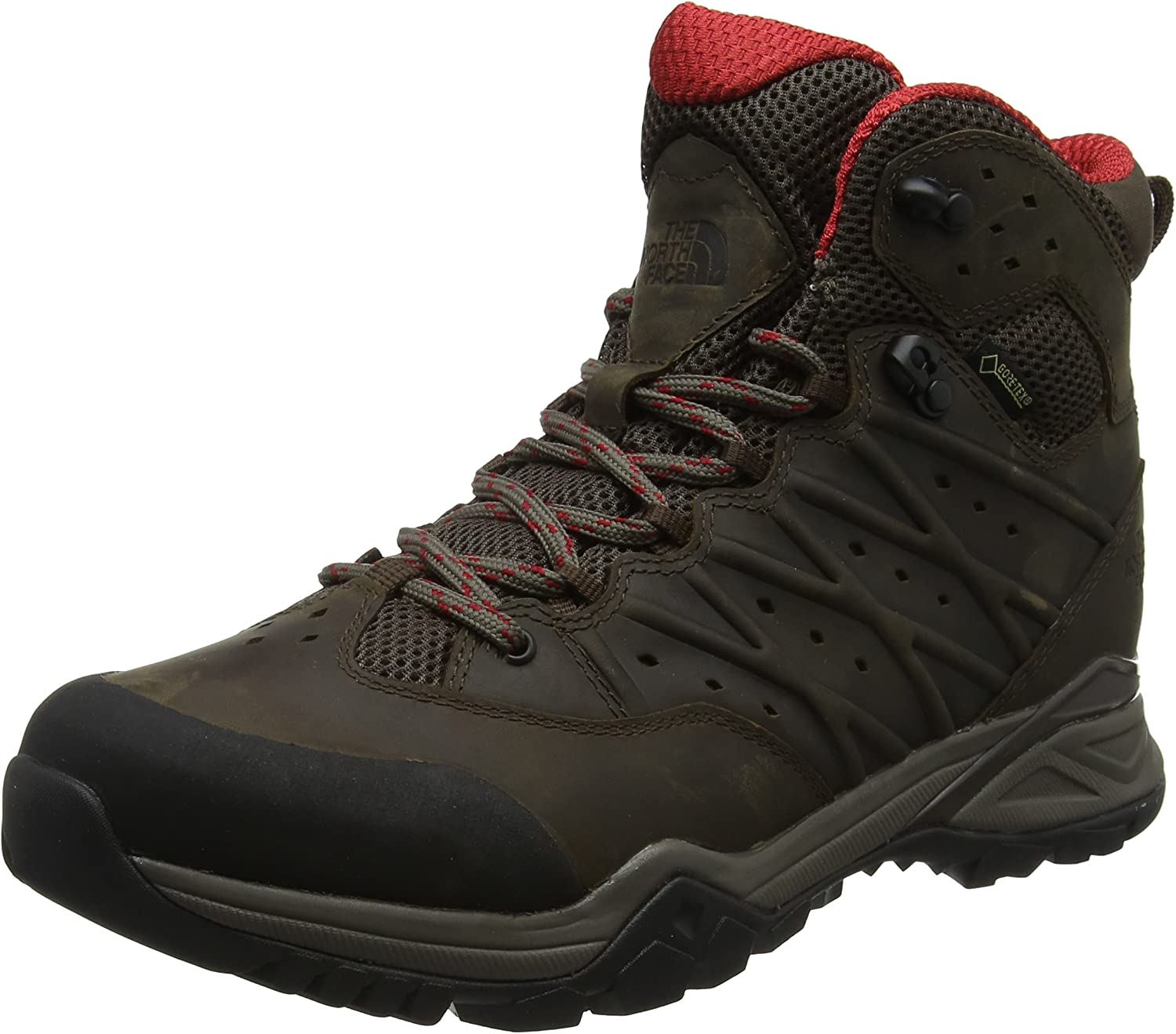 North Face Men's High Rise Hiking Boots