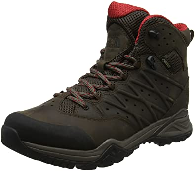 8f6654f5a75 THE NORTH FACE Men's Hedgehog Hike Ii Mid Gore-Tex High Rise Boots