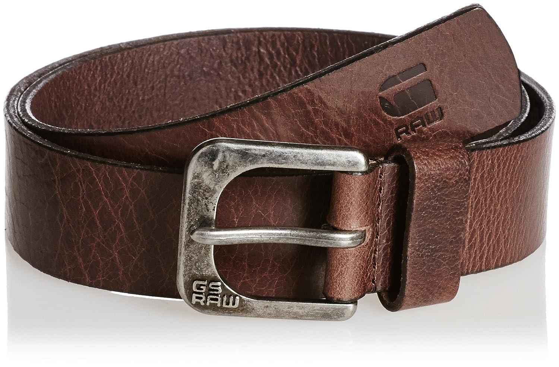 gran selección de 5fdf8 2c3fa El servicio durable G-STAR RAW G-Star Basics zed belt ...