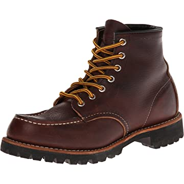top best Red Wing Heritage Roughneck