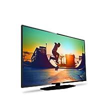 """Philips 6000 series Téléviseur LED Smart TV ultra-plat 4K 55PUS6162/12 écran LED - écrans LED (139,7 cm (55""""), 3840 x 2160 pixels, 350 cd/m², 16:9, 139 cm, 16 W)"""