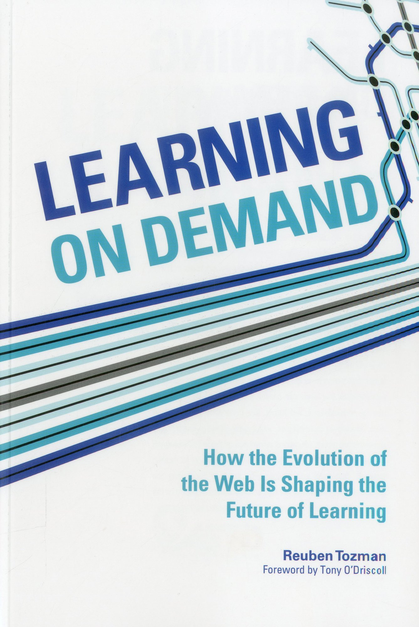 Amazon Learning On Demand How The Evolution Of The Web Is
