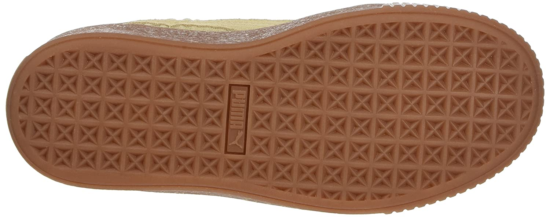 Puma Basket Platform OW, Scarpe Scarpe Scarpe da Ginnastica Basse Donna | Aspetto Gradevole  38b188