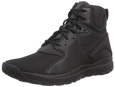 nike koth ultra mid mens hi top trainers 749484 sneakers shoes (UK 8 us 9