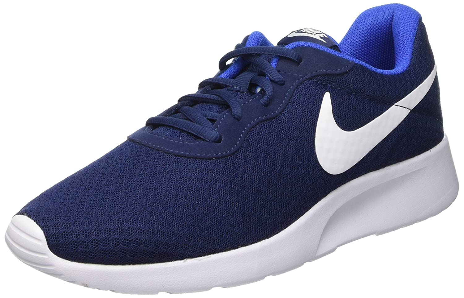Nike Men's Midnight Navy White Game Royal Mesh Running Shoes - 7: Buy  Online at Low Prices in India - Amazon.in