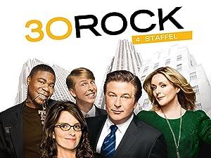 Amazonde 30 Rock Staffel 4 Ansehen Prime Video