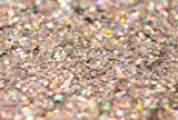 Silver Holographic Chunky Glitter ✮ KARIZMA