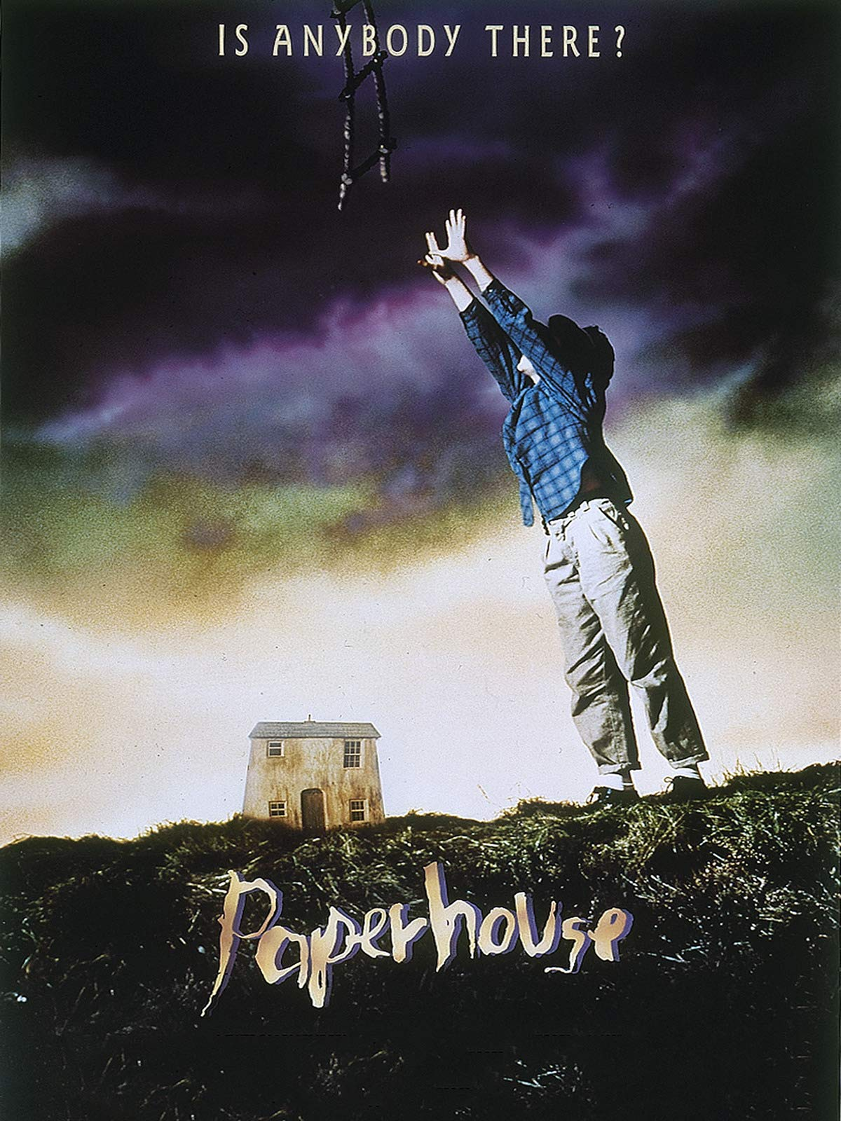 Paperhouse on Amazon Prime Video UK