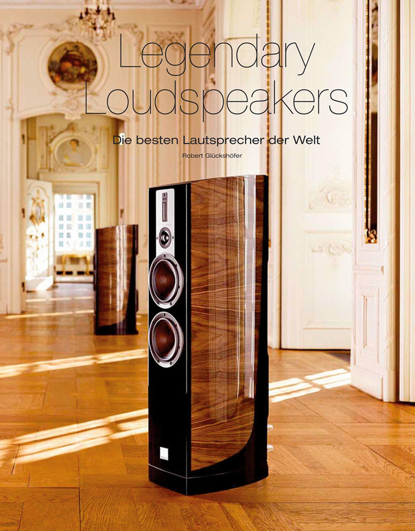 Legendary Loudspeakers: Die besten Lautsprecher der Welt: Amazon.de ...