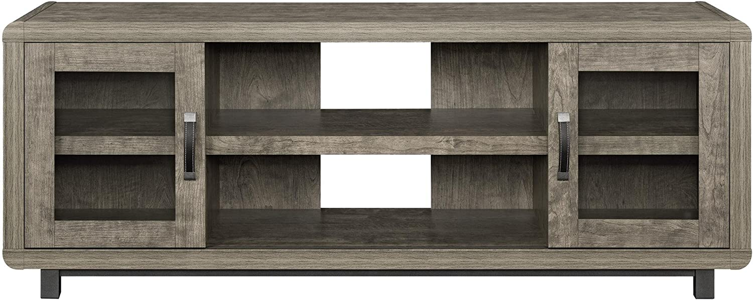 Ameriwood Home Eastlin TV Console for TVs up to 55 Cherry