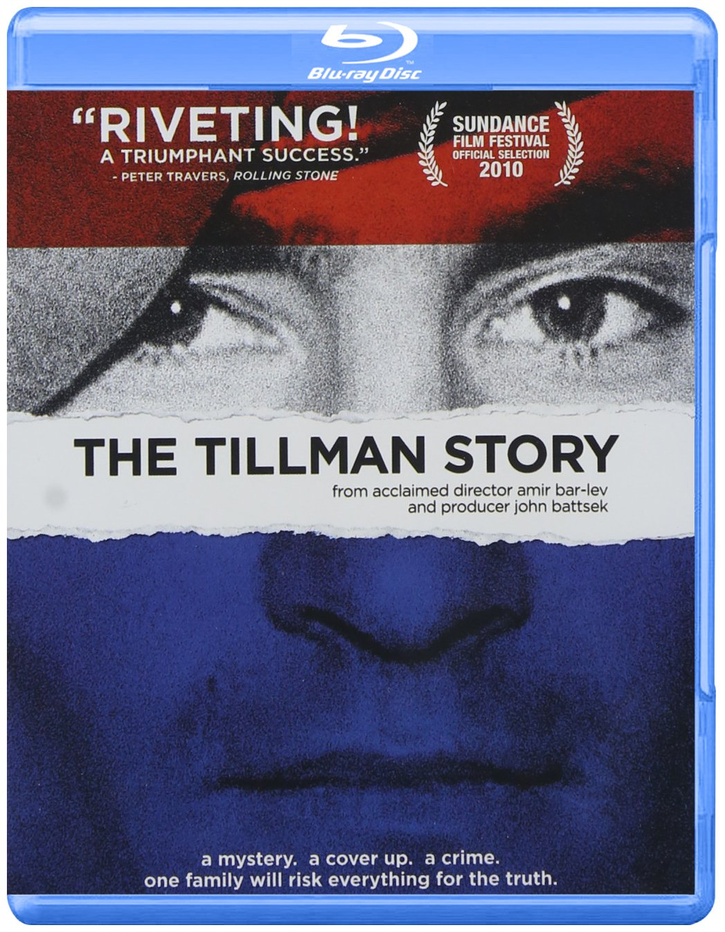 Movies based on the Afghanistan war - The Tillman Story